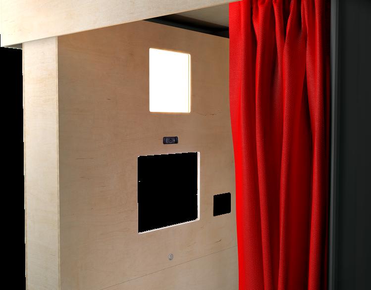 Photobooth für Hochzeiten und Events